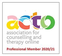 ACTO 2020 Professional Member Logo
